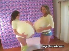 Bizarre, Babe, Big Tits, Bimbo, Bizarre, Boobs
