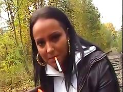 Babe, Babe, Compilation, Leather, Smoking, Softcore