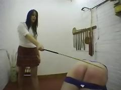 Teacher, BDSM, Caning, Femdom, Naughty, Punishment