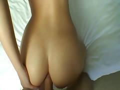 Amateur German POV anal