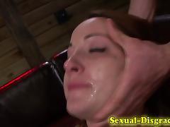 Bondage ### fingered