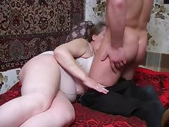 Russian, Mature, Old, Russian, Older, Old Woman