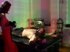 Femdom fetish babe getting her pussy licked then drilled doggy style