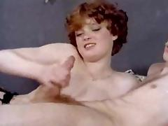 AWESOME HANDJOB COMPILATION