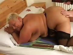 Obese, Anal, Ass, Assfucking, BBW, Chubby