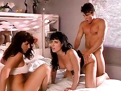 Historic Porn, Group, Orgy, Threesome, Vintage, 3some