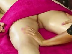 Massage, Emo, Lesbian, Massage, Masseuse, Punk