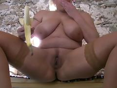 All, Amateur, Banana, BBW, Chubby, Chunky