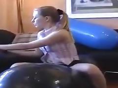 Moni's Balloons