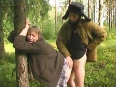 Granny, Fucking, Granny, Mature, Old, Outdoor
