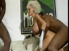 german vintage porn doubleblack