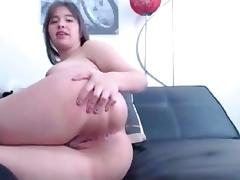 Foxtail Latina