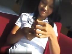 Shagging my hot Asian gf