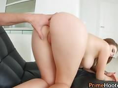 Busty hos booty rimmed