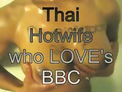Cuckold's thai wife fucking bbc' compilation