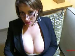 POV, Fucking, POV, Sex, Titty Fuck, Tits
