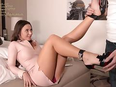Boots, Boots, Femdom, Heels, Shoes, Softcore