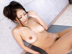 Best Japanese slut Satomi Suzuki in Crazy JAV uncensored Big Tits video