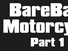 BareBack Motorcycle part 1