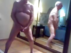 grandpa orgy party (part 2)