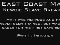 East Coast Matt : Part I: Intro to Villein Training