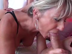 French, Amateur, Banging, French, Gangbang, Group