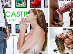 Dakota Vixen Video - BrutalCastings