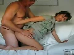 French, Anal, French, Small Tits