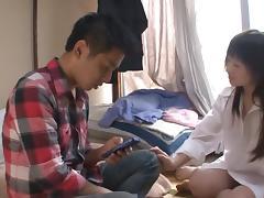 Miku Tamaru Uncensored Hardcore Video