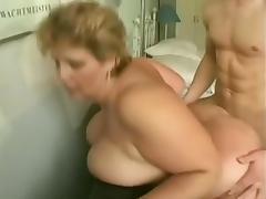 Granny, 18 19 Teens, Big Tits, Boobs, Fucking, Granny