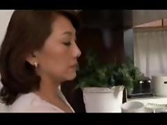 Asian Old and Young, Asian, Fucking, Japanese, Mature, MILF