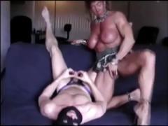 Catfight, Amateur, Big Tits, Boobs, Catfight, Fetish
