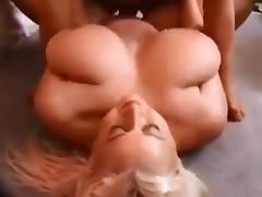 All huge tits most amateur