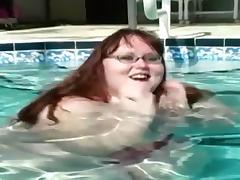 For the Love of BBW: Rowan s Fat Ass