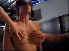 Banging, Banging, BDSM, Blindfolded, Gangbang, Group