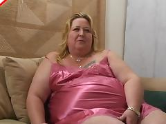 Granny, BBW, Chubby, Chunky, Fat, Granny