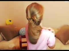Amateur, Amateur, Tits, Long Hair