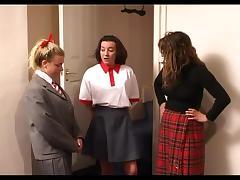 Teacher, Punishment, Spanking, Teacher, Teen