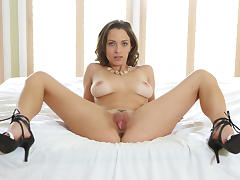 Lily Love in Taking It All - PassionHD Video