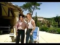 Italian Vintage, Hairy, Hardcore, Italian, MMF, Sex