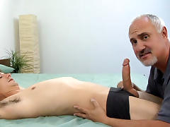 Aden Graham in Cruise Collection #76: First Class Service scene 2 - Bromo