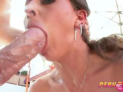 PervCity Fucking the Hot Neighbor