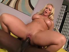 All, Anal, Big Tits, Blonde, Interracial, Penis