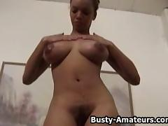 Strip, Amateur, Big Tits, Boobs, Masturbation, Pussy
