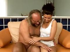 Old men want also some fun 40