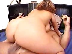 Anal, Anal, Natural, Slovenian, Big Natural Tits