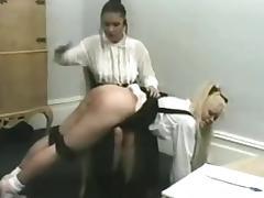 English Spanking Classics 22