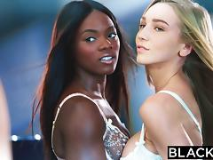 BLACKED Kendra Sunderland Interracial Obsession Part 3