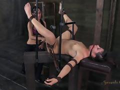 BDSM, Adorable, Babe, BDSM, Bondage, Femdom