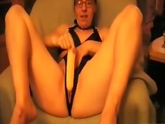 Angry, Angry, Lingerie, Masturbation, Mature, Nasty